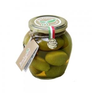 Olives in Brine 260g