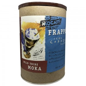 Mocafe Wild Tribe Moka (1.36Kg)