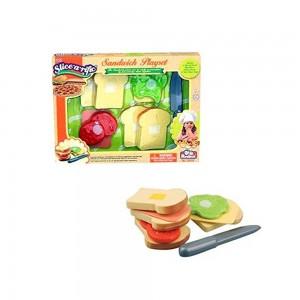 Redbox SLICE-A-RIFIC L'IL Sandwich set