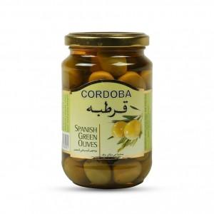 Cordoba Spanish Green Olives - 340 g