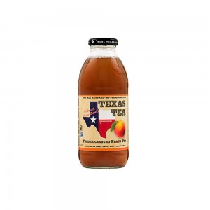 Fredericksburg Peach Tea, 473 ml