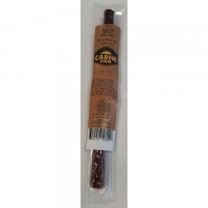 Carne Diem BBQ Smoked Halal Beef Stick - 25 grams