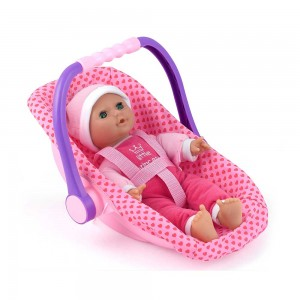 "Dolls World Isabella 30Cm (12"") - 2 Asst, 8550"