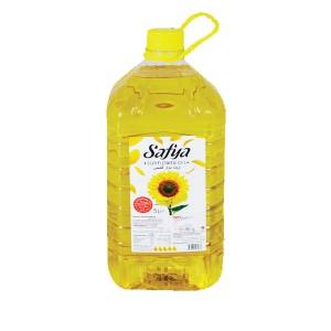 Safya 100% Pure Sunflower Oi