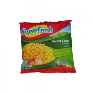 SuperFresh Sweet Corn 450gm
