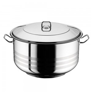 Hascevher Ss Cookingpot Gastro 28Cm