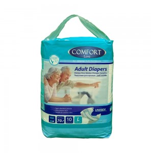 Comfort Love Adult Diaper Large