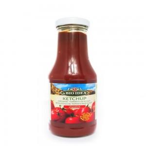 Bio Idea Organic Original Ketchup 330g