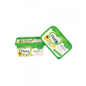 Flora Margarine Original Twin Pack
