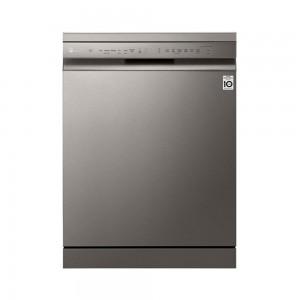LG QuadWash™ Dishwasher, 14 Place Settings, EasyRack™ Plus, Inverter Direct Drive, ThinQ, DFB512FP