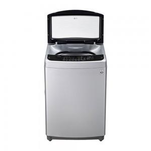 LG Top Load Washer, Silver Color, Smart Inverter Control 12Kg, T1788NEHTE