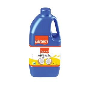 Eastern Coconut Oil 2ltr