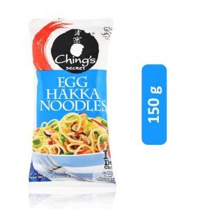 Chings Egg Hakka Noodles - 150 g