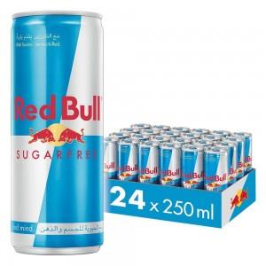 ENERGY DRINK 24x250ml(SUGAR FR