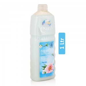 Earth Choice Pure Soft Fabric Softener - 1 Ltr