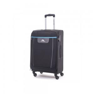 High Sierra Hs Travel Tank 56 Black Luggage, 77 cm