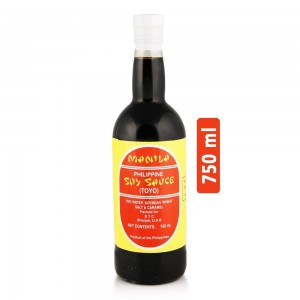Manila Soy Sauce - 750 ml