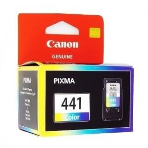 Canon CL-441 Tri Color Ink Cartridge