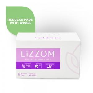 LiZZOM Regular pads