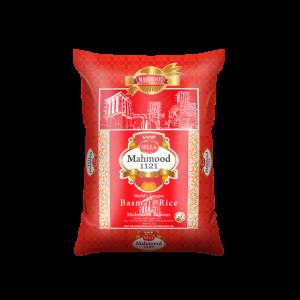 Mahmood VVIP 1121 Sella Basmati Rice