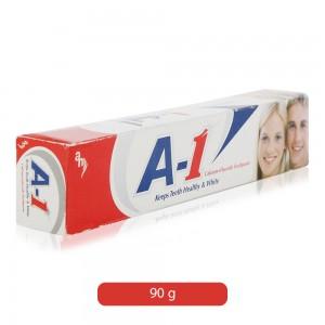 A-1-Calcium-Fluoride-Toothpaste-90-g_Hero