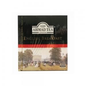 Ahmad Tea English Breakfast - 100 + 25 x 2gm