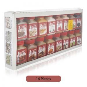 Al-Ameer-Assorted-16-Mini-Spices-Jar-1.5-Kg_Hero