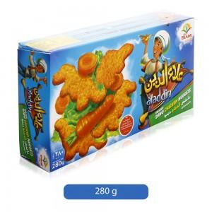 Al-Islami-Aladdin-Breaded-Dino-Chicken-Nuggets-280-g_Hero