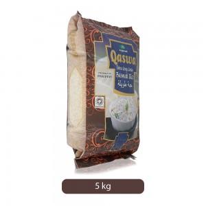 Al-Quresh-Qaswa-E-tra-Long-Grain-Basmati-Rice-5-Kg_Hero
