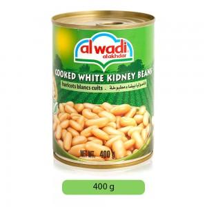 Al-Wadi-Akdhar-Cooked-White-Kidney-Beans-400-g_Hero
