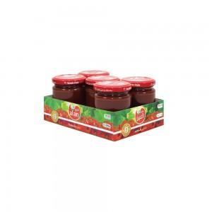 Al Ain Tomato Paste - 5x200gm