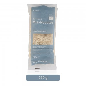 ALB Gold Mie Noodles without Egg - 250 g