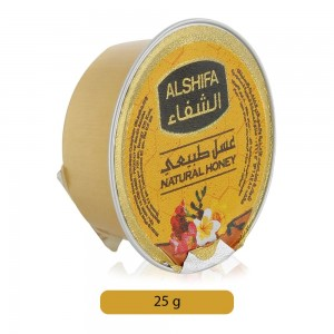 Alshifa-Natural-Honey-25-g_Hero