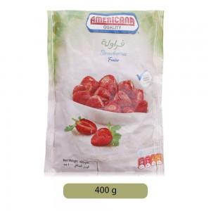 Americana-Strawberries-Fraise-400-g_Hero