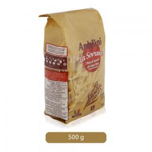 Andalini-La-Sovrana-Penne-Rigati-Pasta-63-500-g_Hero
