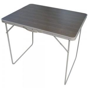 Picnic Folding Table 80x60x70 cm