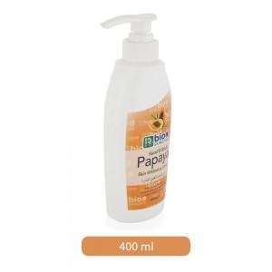 Bio-Skincare-Hand-Body-Papaya-Whitening-Lotion-400-ml_Hero