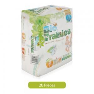 Bio-Trainies-Size-2-Disposable-Diaper-Pants-26-Pieces-Size-2_Hero