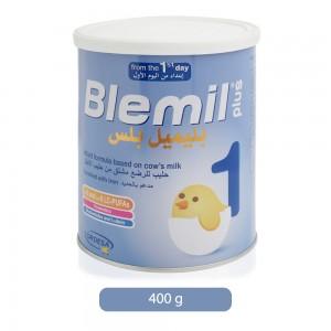 Blemil Plus 1 Infant Milk, 400g