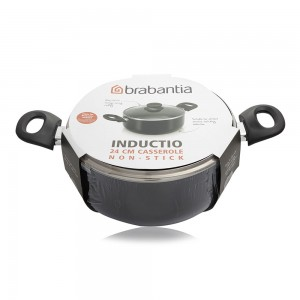 Brabantia-Black-Non-Stick-Inductio-Casserole-24-cm_Hero