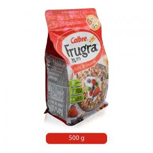 Calbee-Frugra-Fruits-Granola-Cereal-500-g_Hero