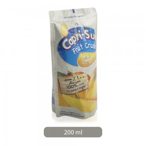 Capri-Sun-Fruit-Crush-Mango-Flavored-Drink-200-ml_Hero