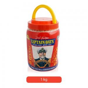 Captain Oats Cereal - 1 Kg
