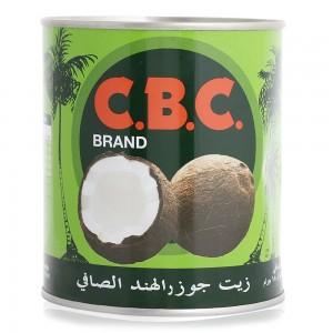 CBC Pure White Coconut Oil - 680 g