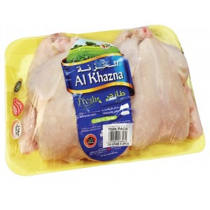 WHOLE CHICKEN TWIN PACK 700X2