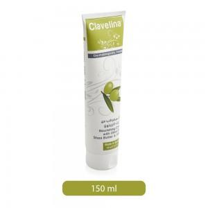 Clavelina Nourishing Cream with Olive Oil - 150 ml