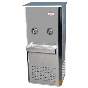 Akai Cold Water Dispenser 43L CMA-30SSMC Silver