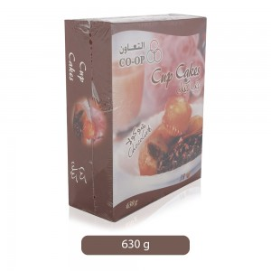 CO-OP-Chocolate-Filling-Cupcake-18-Pieces-630-g_Hero