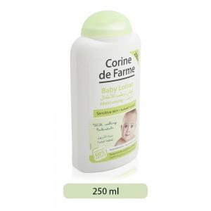 Corine-de-Farme-Baby-Moisturizing-Lotion-250-ml_Hero