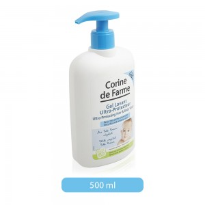 Corine-de-Farme-Ultra-Protecting-Baby-Hair-Body-Wash-500-ml_Hero